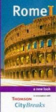 City Breaks in Rome (City Breaks Travel…