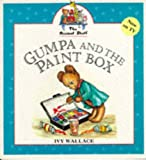 Wallace, Ivy: Grumpa and the Paintbox (Animal Shelf)
