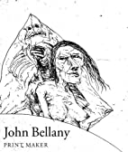 John Bellany : print maker by John Bellany
