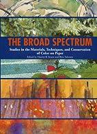 The Broad Spectrum: Studies in the…