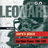 Leonard, Tom: Nora's Place and Other Poems 1965-1995
