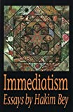 Bey, Hakim: Immediatism