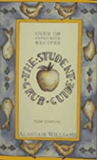 The Student Grub Guide by Alastair Williams