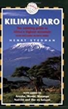Kilimanjaro: The Trekking Guide to Africa's…