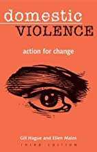 Domestic Violence: Action for Change 3rd…