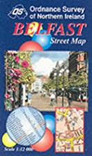 Belfast Street Map (City Street Maps) by…
