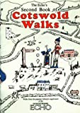 Knowles, Christopher: Echo's Second Book of Cotswold Walks (Walkabout)