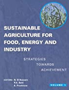 Sustainable agriculture for food, energy and…