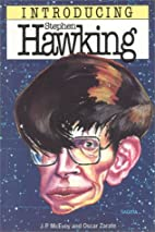 Introducing Stephen Hawking by J. P. McEvoy