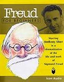 Appignanesi, Richard: Freud for Beginners: Starring Anthony Sher