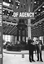 Law of Agency by Richard Stone