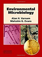 Textbook of Environmental Microbiology by…
