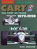 Autocourse Official History: Cart: The First…