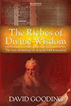 The Riches of Divine Wisdom: The New…