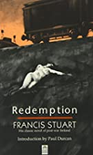 Redemption by Francis Stuart