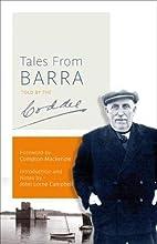Tales from Barra by John Macpherson