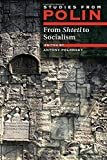 Oxford Centre for Postgraduate Hebrew Studies: From Shtetl to Socialism: Studies from Polin