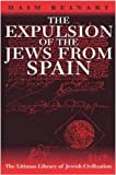 Beinart, Haim: The Expulsion of the Jews from Spain