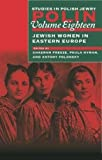 Polonsky: Jewish Women in Eastern Europe