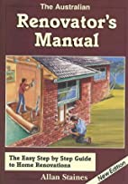 The Australian renovator's manual. by…