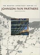 Johnson Fain Partners: MAS III (The Master…