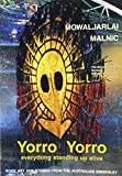 Mowaljarlai, David: Yorro Yorro: Everything Standing Up Alive - Spirit of the Kimberley