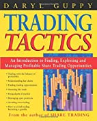 Trading Tactics: an Introduction to Finding,…