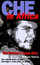 Che in Africa: Che Guevara's Congo Diary by…