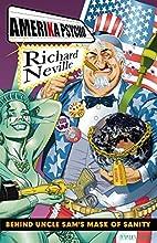 Amerika Psycho: Behind Uncle Sam's Mask of…