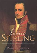 James Stirling: Admiral and Founding…