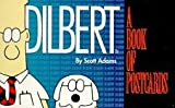 Adams, Scott: Dilbert Book of Postcards