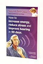 Sound therapy : music to recharge your brain…