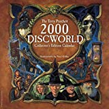 Pratchett, Terry: Discworld 2000 Calendar
