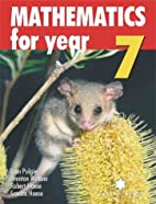 Mathematics for Year 7 by Stan Pulgies