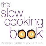 [???]: The Slow Cooking Book
