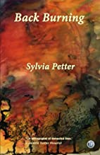 Back Burning by Sylvia Petter