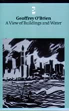 A View of Buildings and Water (Salt Modern…