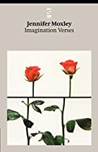 Imagination Verses by Jennifer Moxley