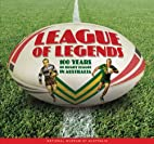 League of Legends: 100 Years of Rugby League…