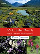 Pick of the bunch : New Zealand wildflowers…
