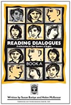 Reading dialogues. Oral activies for new…