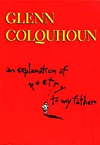 An explanation of poetry to my father by…