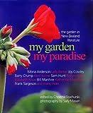 Mona Anderson: My Garden My Paradise, the Garden in New Zealand Literature
