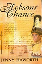 Hobsons' Chance by Jenny Haworth