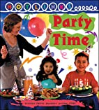 PARTY TIME - HOTLINKS LEVEL 1 BOOK BANDED…