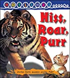 HISS, ROAR, PURR - HOTLINKS LEVEL 2 BOOK…