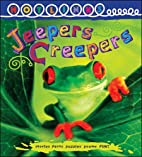 JEEPERS CREEPERS - HOTLINKS LEVEL 13 BOOK…