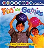 FUN AND GAMES - HOTLINKS LEVEL 19 BOOK…