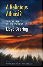 A Religious Atheist?: Critical Essays on the…