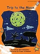 Trip to the Moon by Jack Gabolinscy